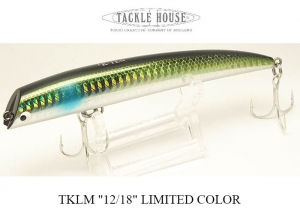 Tuned K-TEN TKLM 12/18 LIMITED COLOR 05