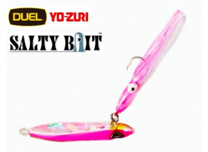 DUEL SALTY BAIT 100g-CHP