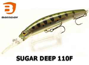 Bassday SUGAR DEEP 110F H363