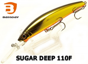 Bassday SUGAR DEEP 110F M-09