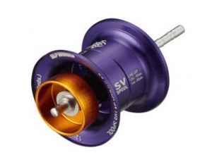 2020 SLPW TATULA SV TW 105 SPOOL / Purple