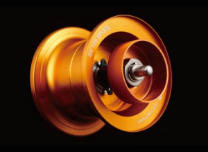 IZE FACTORY STEEZ SV 105 Spool