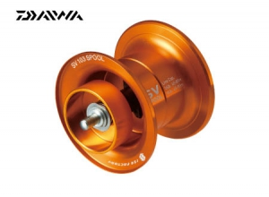 STEEZ SV 103 SPOOL / Orange