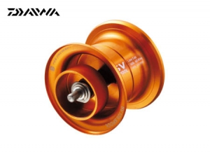 STEEZ SV 105 SPOOL / Orange