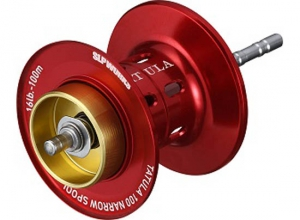 TATULA 100 NARROW SPOOL Red