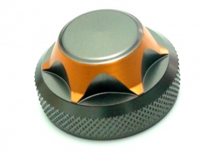 SLPW  Mechanical Brake Knob / Orange