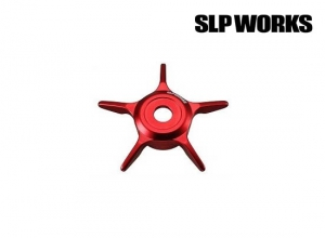 SLP WORKS SCL MC STARDRAG RED