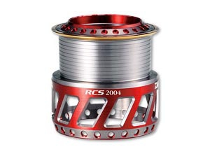 RCS Spool 2004 Red