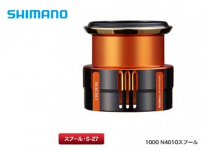 YUMEYA CUSTOM SPOOL 1000 N4010 (Soare color)