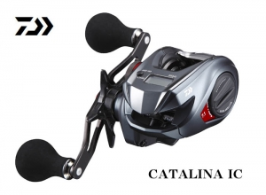 DAIWA 2018 CATALINA IC 100SH (Free Shipping)