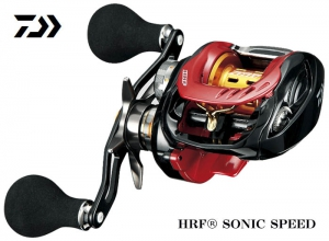 2018 DAIWA HRF SONIC SPEED 9.1L-TW Left-model(FREE SHIPPING)