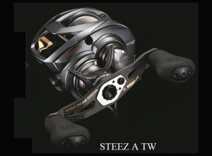 1 STEEZ A TW SEMIORDER SYSTEM Left Handle (FREE SHIPPING)