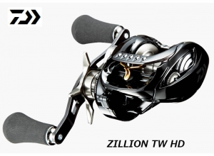 2018 ZILLION TW HD 1520-CC (Free shipping)