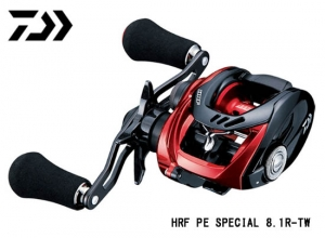 2020 DAIWA HRF PE SPECIAL 8.1R-TW (Free shipping) 2020 April debut !