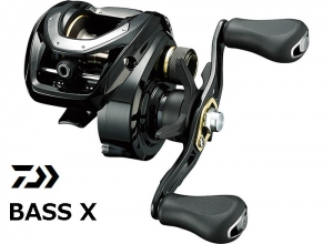 2019 DAIWA BASS X 80SH Right (Free Shipping)