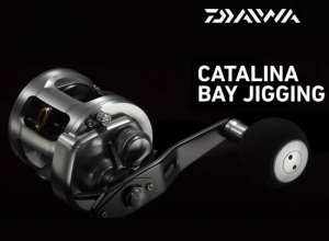 CATALINA BAY JIGGING 200SH-L (FREE SHIPPING)
