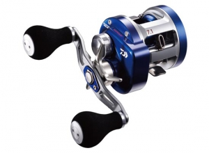 2014 RYOGA BAY JIGGING C1012PE-HL(Left)
