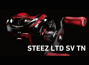 STEEZ LTD. SV 103H-TN Toshi Namiki version