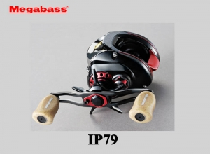 MEGABASS IP79 RIGHT (FREE SHIPPING)
