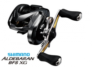SummerSale 2016 SHIMANO ALDEBARAN BFS RIGHT