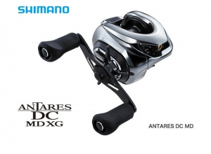 SHIMANO 2018 ANTARES DC MD XG RIGHT (Free shipping)
