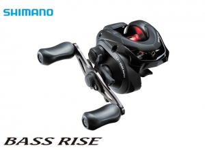 SHIMANO BASS RISE (Right-Model) (EP FREE SHIPPING)