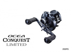 2020 OCEA CONQUEST LIMITED 200PG RIGHT (Free shipping)(2020 Aug debut)