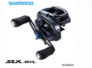 SHIMANO 2019 SLX MGL 70 HG RIGHT (Free Shipping)