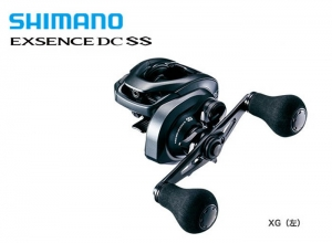 2020 EXSENCE DC SS XG (LH) (Free shipping) (2020 March debut)