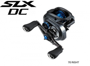 20 SLX DC 70 RIGHT (Free shipping) (2020 February debut)