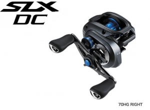 20 SLX DC 70XG RIGHT (Free shipping) (2020 February debut)
