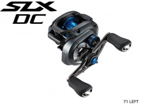 20 SLX DC 71 LEFT (Free shipping) (2020 April debut)