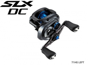 20 SLX DC 71XG LEFT (Free shipping) (2020 April debut)