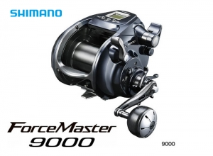SHIMANO Force Master 9000 (FREE SHIPPING)