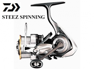 DAIWA STEEZ Type-I Hi-SPEED(FREE SHIPPING)