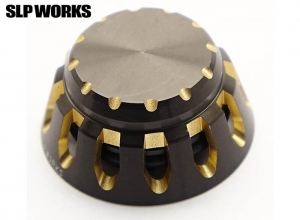 4 SLP WORKS HANDLE CAP S / GM