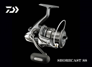 2018 DAIWA SHORECAST SS 4000 (FREE SHIPPING EP)