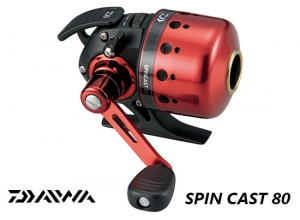 DAIWA SPIN CAST 80 (FREE SHIPPING/EP)