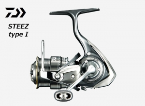 DAIWA STEEZ Type-I (FREE SHIPPING)