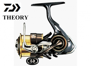 40%OFF 2017 DAIWA THEORY 4000 (Free Shipping)