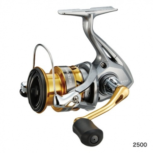 SHIMANO 17 SEDONA 2500S PE (PE1.0-100m included)FREE SHIPPING EP