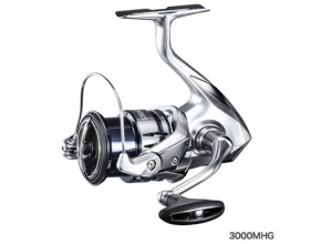 Shimano 2020 STRADIC SW 4000XG Spinning Reel From Japan by FedEx