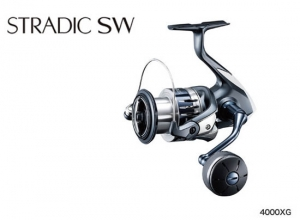 20 STRADIC SW 4000XG (Free shipping) (2020 Sep debut)