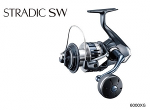 20 STRADIC SW  6000XG (Free shipping) (2020 Nov debut)
