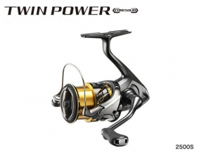 20 TWINPOWER 2500S (Free shipping)