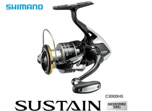 17 SUSTAIN C3000HG(FREE SHIPPING)