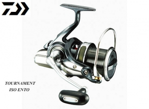 SummerSale 2017 DAIWA TOURNAMENT ISO ENTO 6000