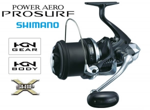 15 POWER AERO PROSURF Standard