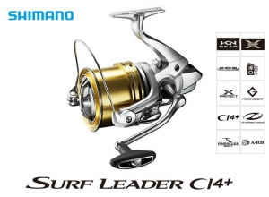 SURF LEADER CI4+ 35 SD Free Shipping