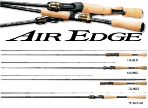 DAIWA AIREDGE 6102MB BAIT-MODEL (Free Shipping)